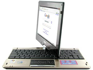 Netbook para Windows 7