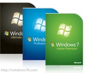 Ventas de Windows 7
